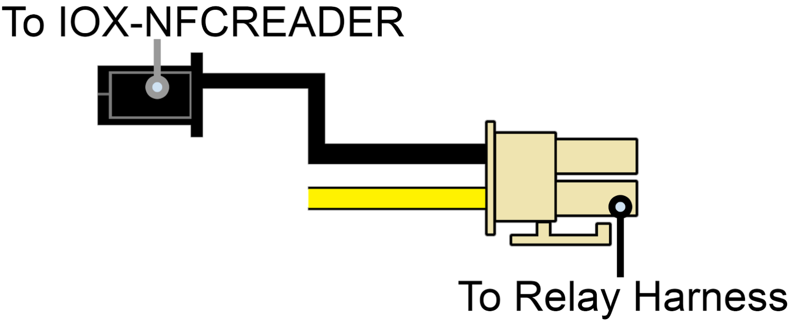 Geotab Spr Relaykit Documentation Are Used To Drive Relay The Circuit Shown Below Is Driver Harness