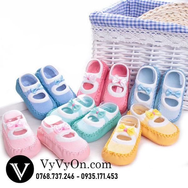 giầy, vớ, bao tay cho bé... hàng nhập cực xinh giÁ cực rẻ. vyvyon.com - 18