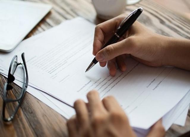 Chuẩn bị hồ sơ vay tiền kỹ lưỡng sẽ giúp quá trình giải ngân nhanh