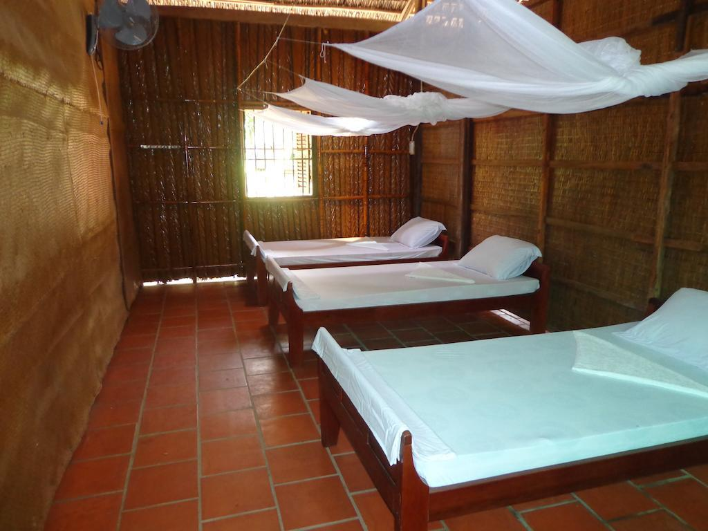 Phòng ngủ Phương Thảo Homestay