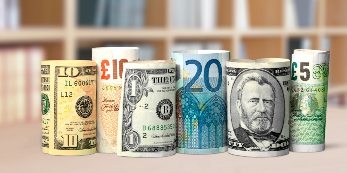 invest money in foreign exchange