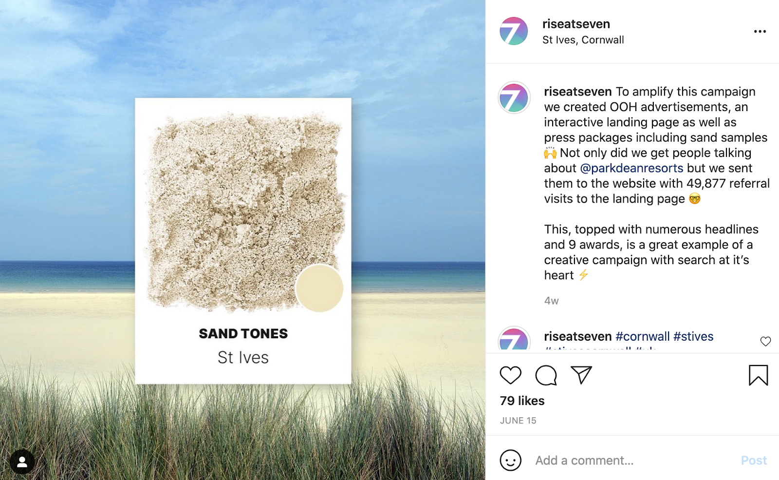 how to use instagram to get clients