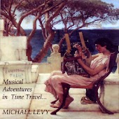 Musical Adventures in Time Travel...