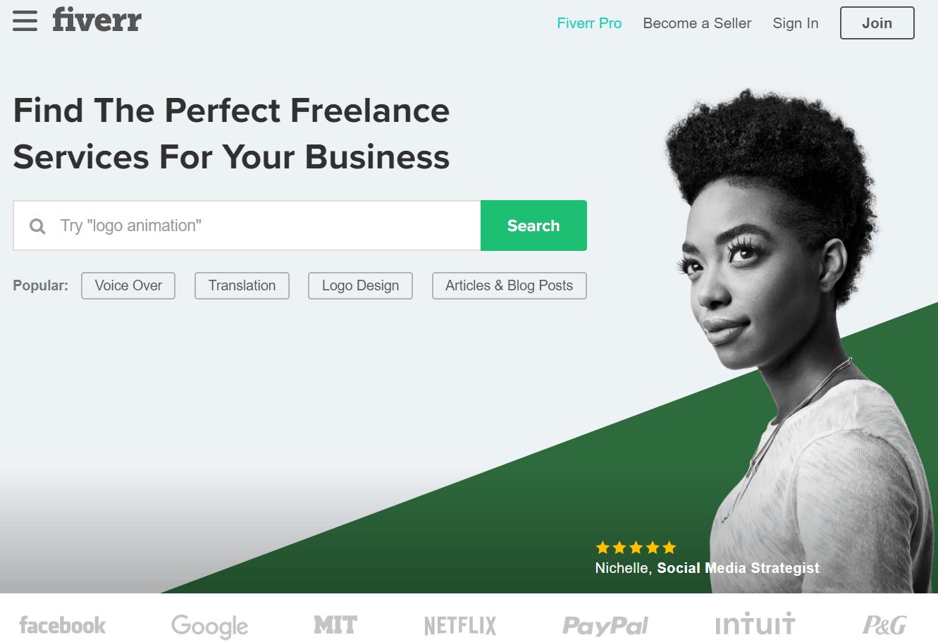 FREELANCE 3D DESIGN website