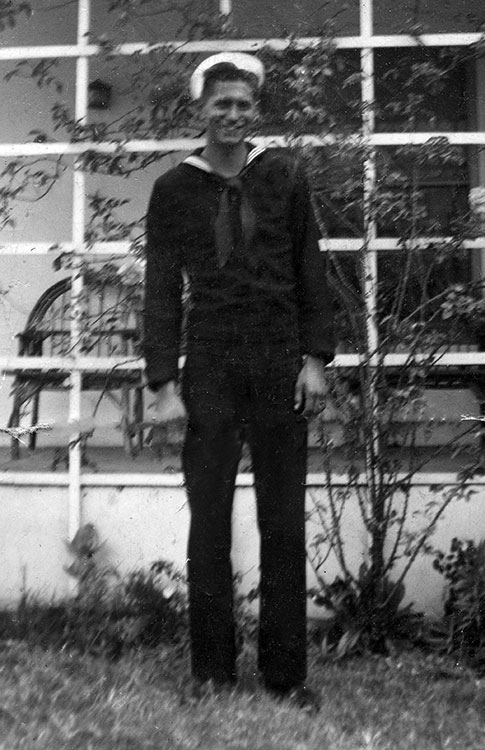 Lowell, 1944