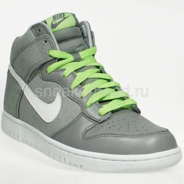 691ad1b8 Кроссовки Nike Dunk High Купить Киев 9471