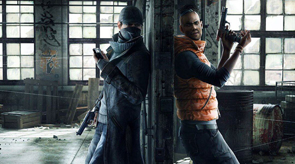 Watch dogs pc requirements - photo#43