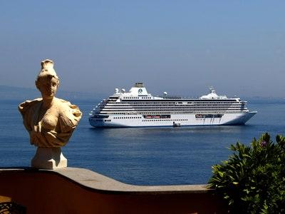 Top 100 Cruise Ships in the World: Readers' Choice Awards 2013 | Condé Nast  Traveler