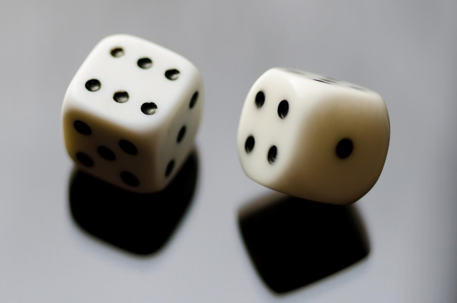gambling and your small business risks should not be partners