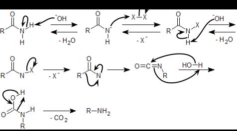3-6 5) アミドの反応 - YAKU-TIK ~薬学まとめました~