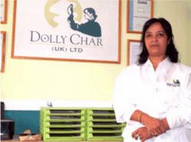 Upali Chanda - Dolly Char Birmingham South East