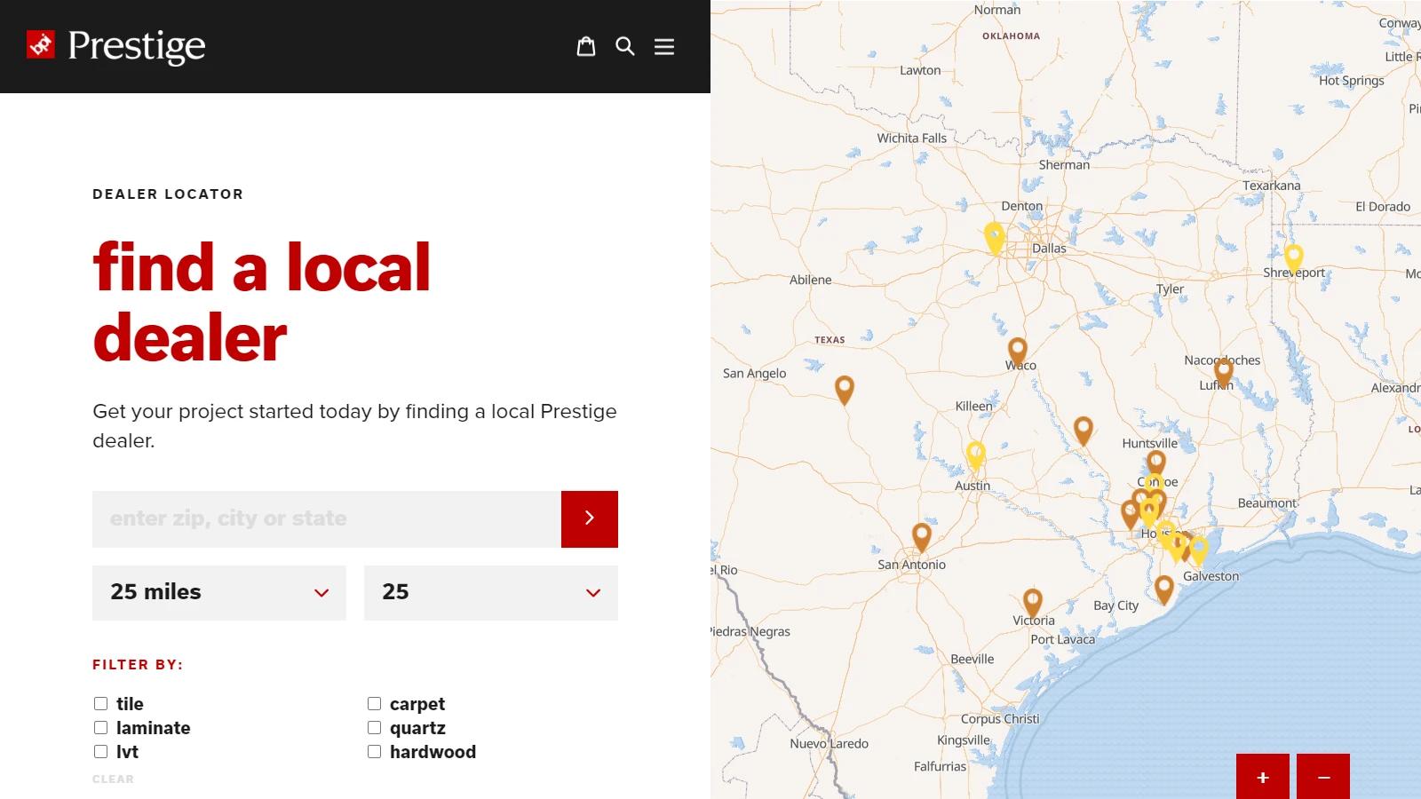 best Shopify store locator app