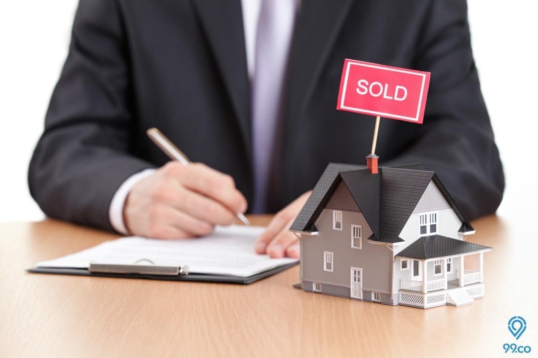 Tips Dan Cara Menentukan Harga Jual Rumah Yang Benar