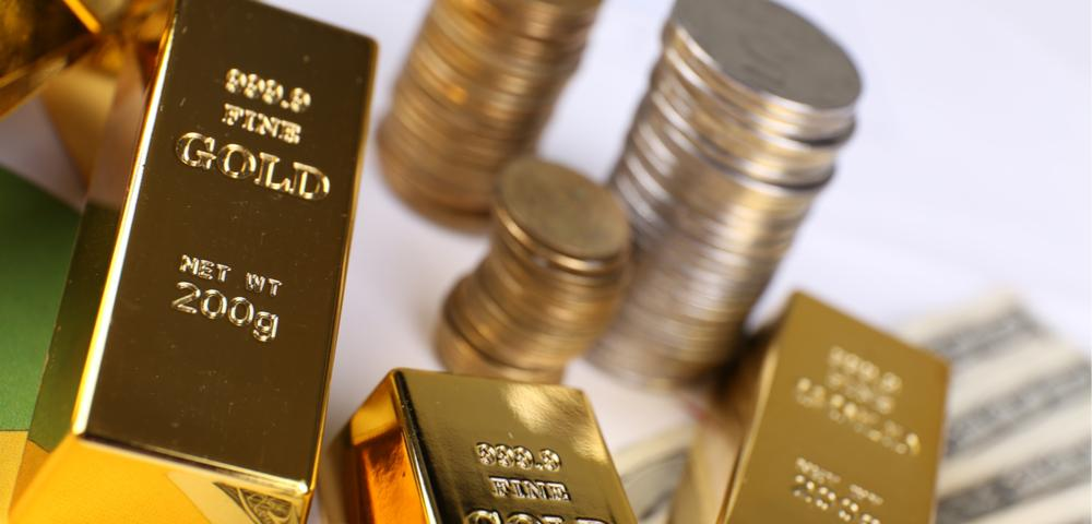 Precious Metals or Coins with Your IRA or 401(k)   IRA Financial Group