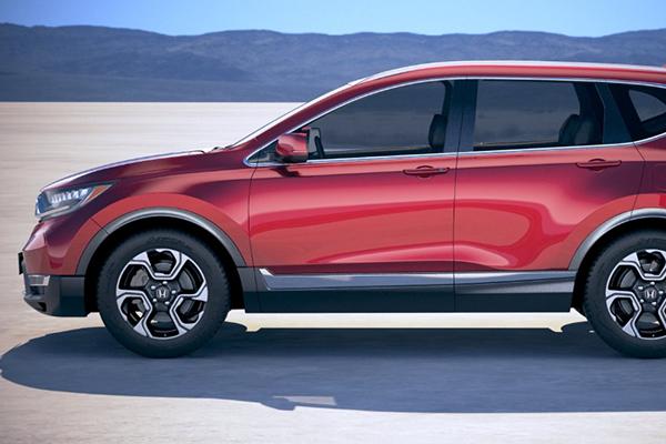 Front-of-Honda-cr-V