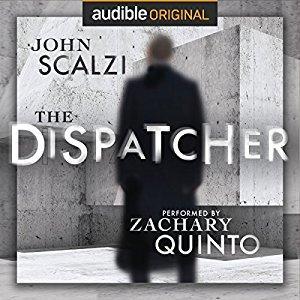 The Dispatcher Audiobook