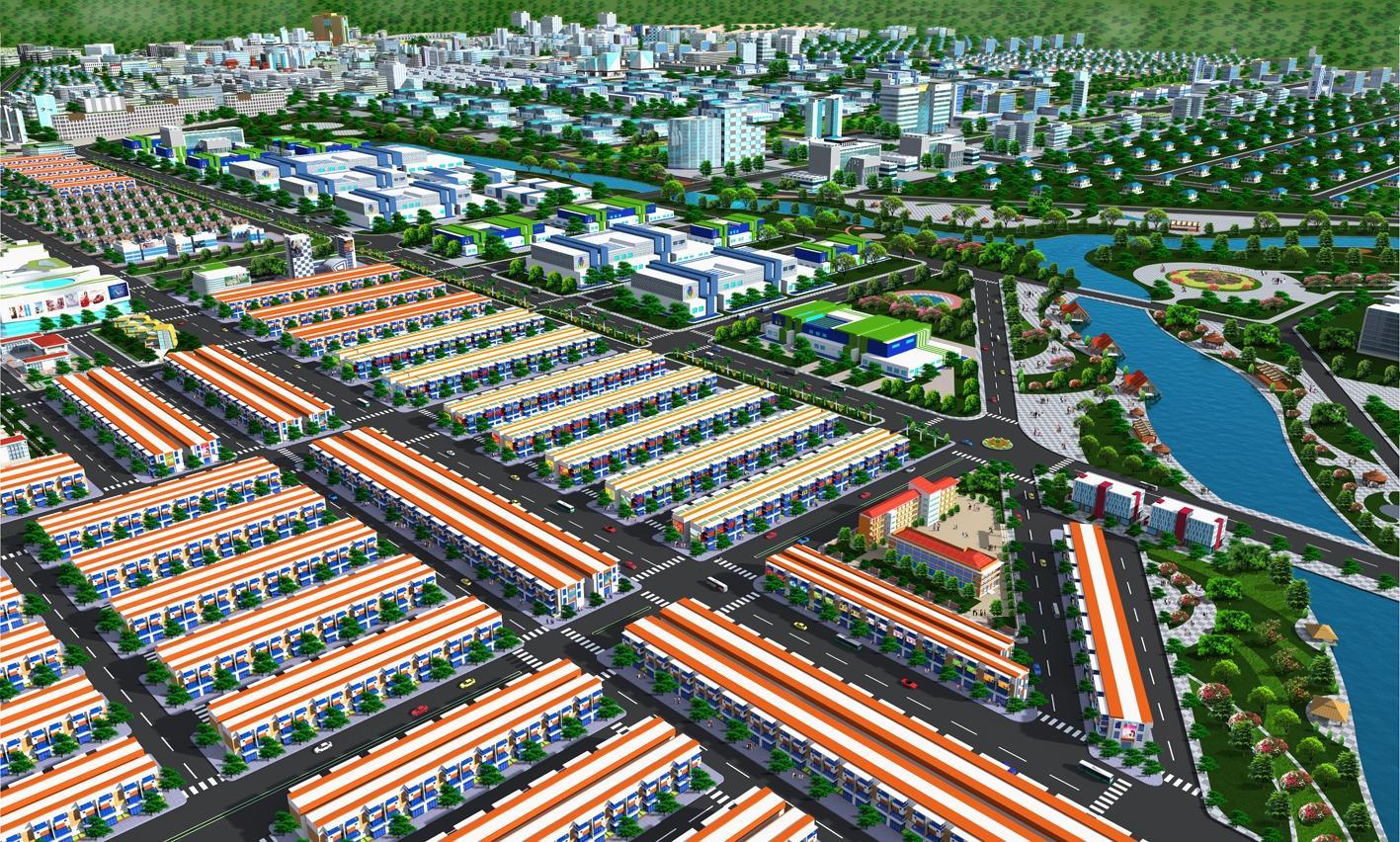 Những tiêu chí khi thuê nhà nguyên căn quận Bình Tân