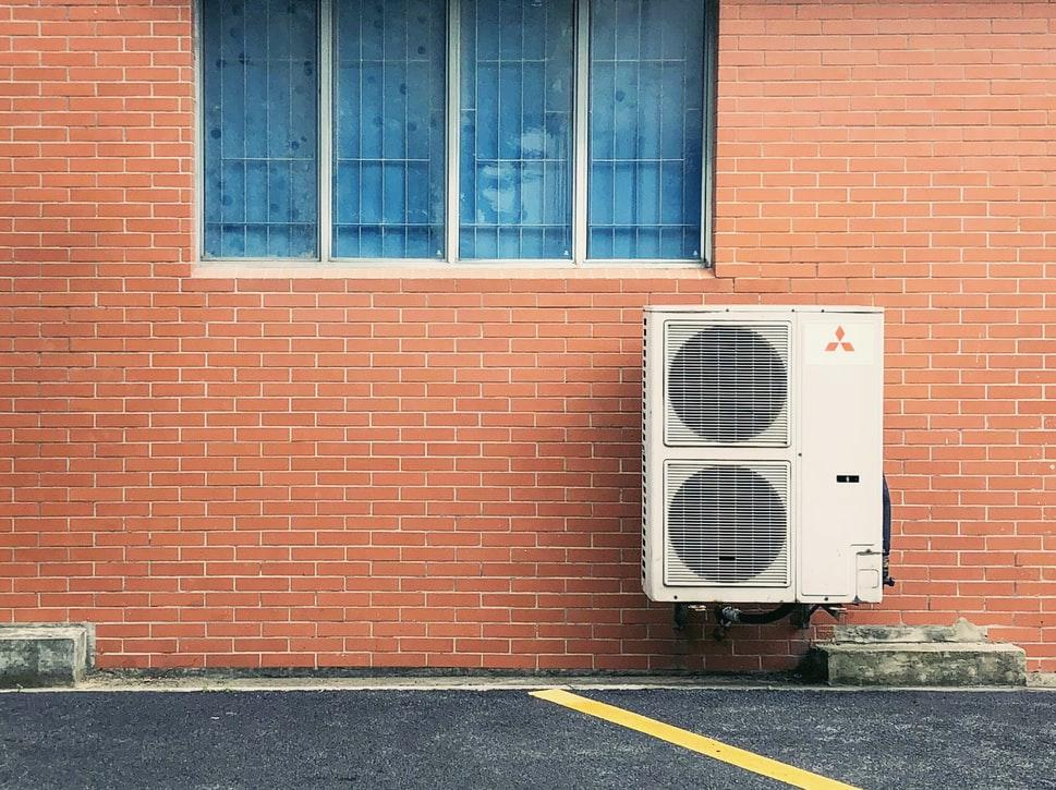 Instalacja klimatyzator montaż