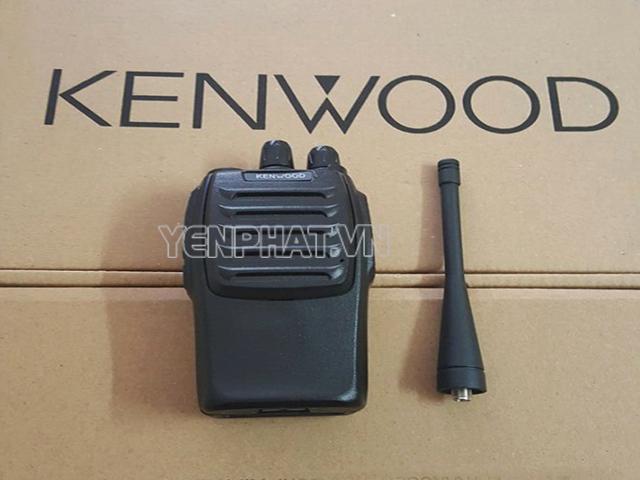 Máy bộ đàm cầm tay giá rẻ Kenwood TK 608