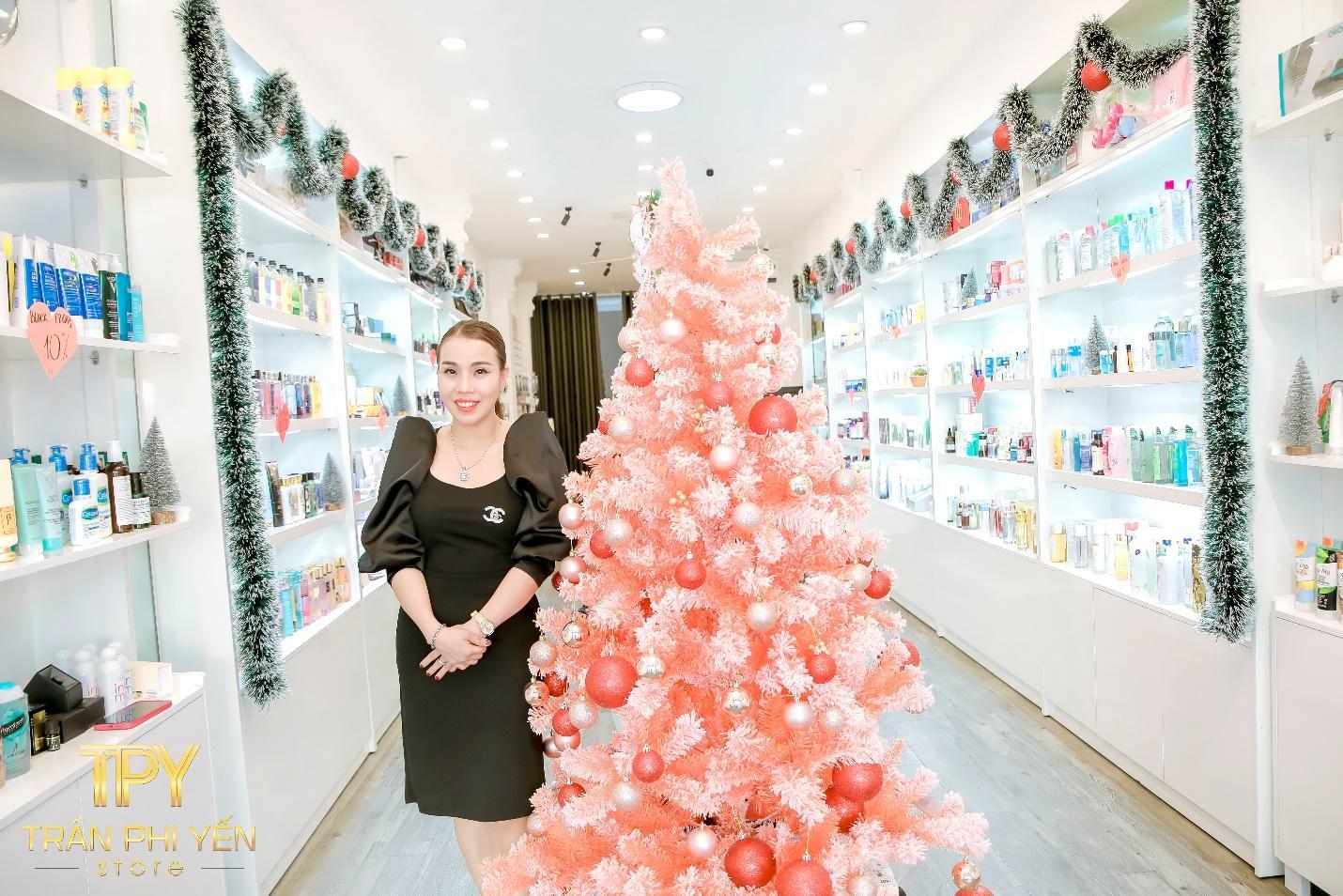 Trần Phi Yến Store – Shop thời trang, mỹ phẩm quen thuộc của phái đẹp Đồng Nai - Ảnh 2