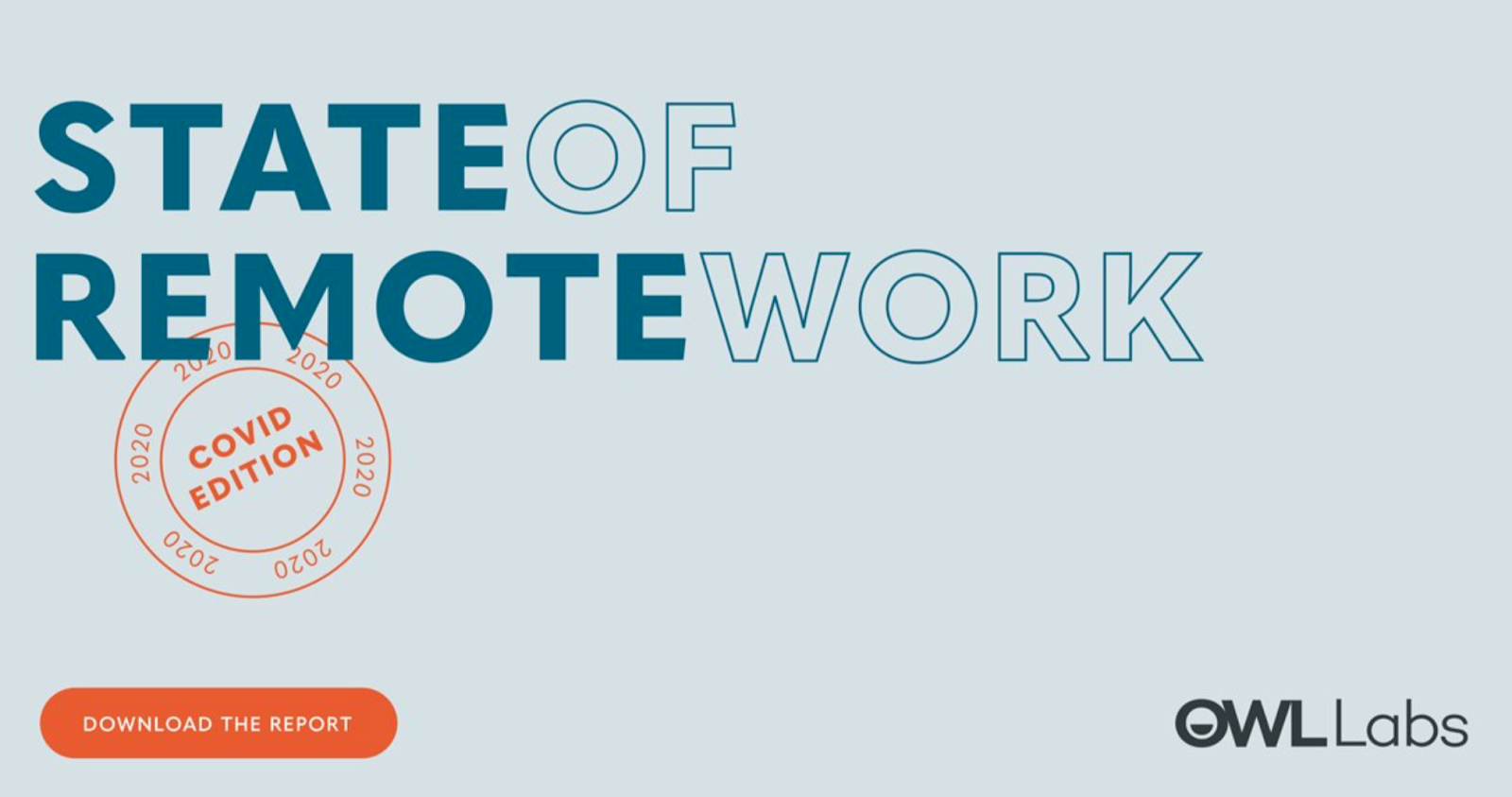 owl labs state of remote work 2020