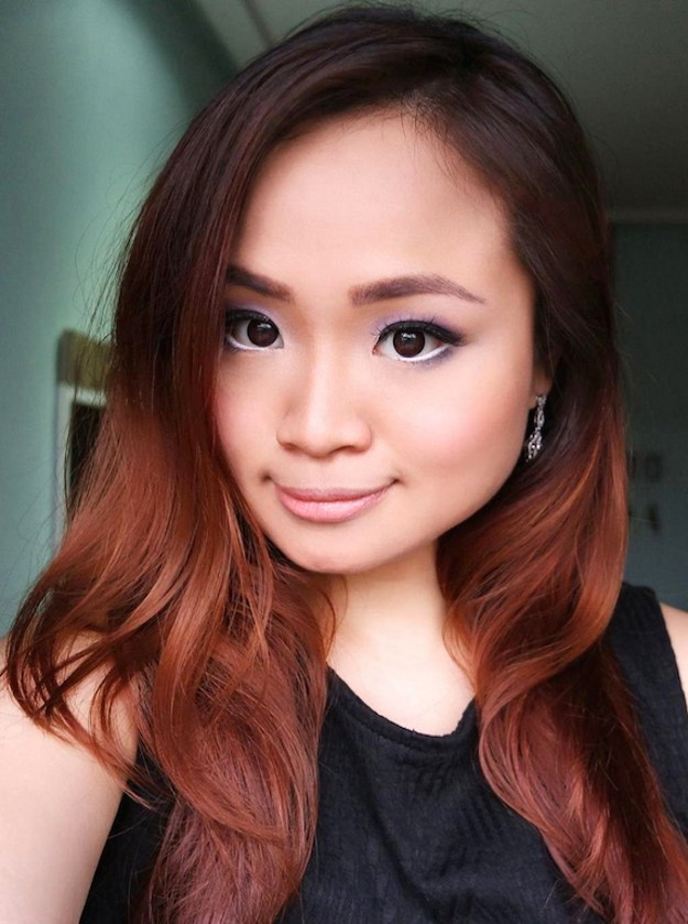 How to Do Graduation Makeup for Asian Eyes | Graduation Makeup Tutorials by http://www.makeuptutorials.com/makeup-tutorials-graduation-beauty-ideas