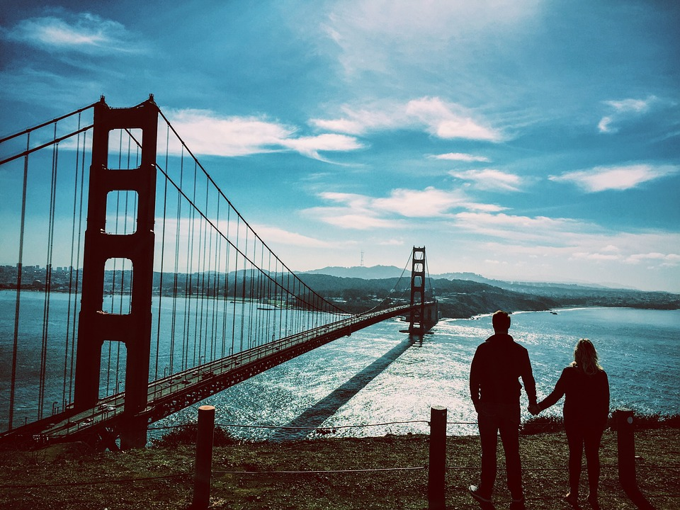San Fran Yes You Can - Top Tips For Top Tourists