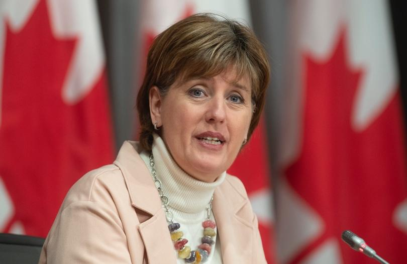 Make better use of existing support, Marie-Claude Bibeau tells ...