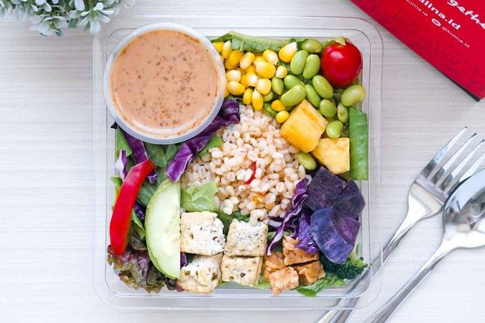 4. Alternatif Kado Valentine - Healthy Lunch Box