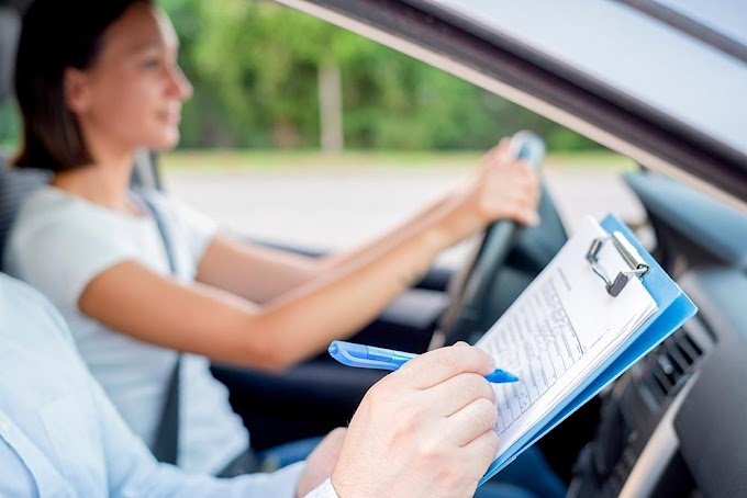 5 Benefits Of Taking Professional Driving Lessons