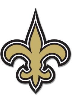 Image result for new orleans saints logo
