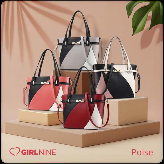 ladies handbags, wallets for women