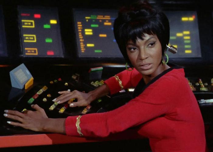 On Blaxploitation and Breaking Barriers: The Radical Impact of Nichelle  Nichols