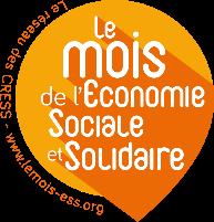 logo mois de l'économie sociale et solidaire www.lemois-ess.org