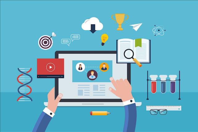 Marketing online giúp doanh nghiệp tiết kiệm chi phí quảng cáo