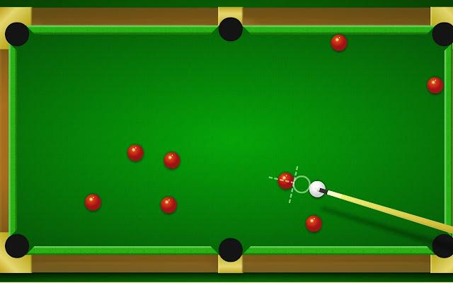 online pool practice