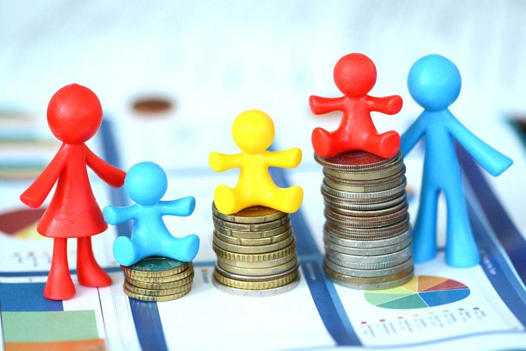 Как научиться сберегать при любом уровне дохода