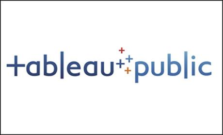 Image result for tableau public logo