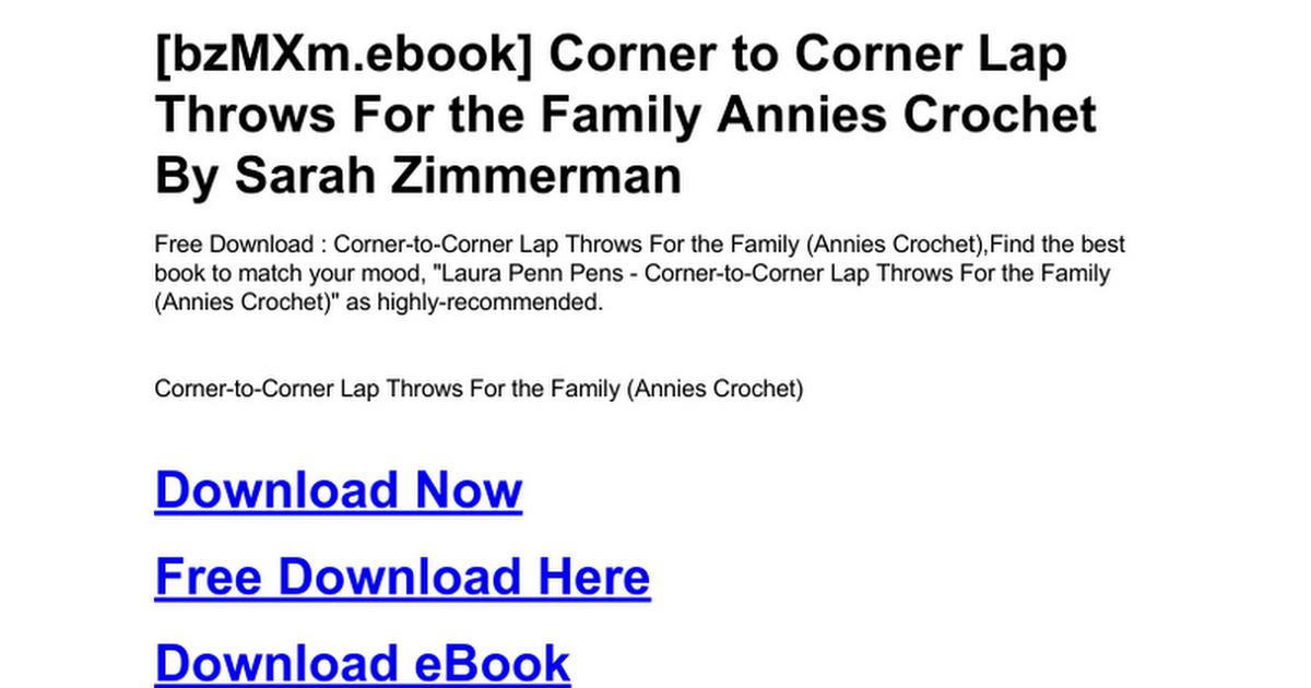 corner-to-corner-lap-throws-for-the-family-annies-crochet doc