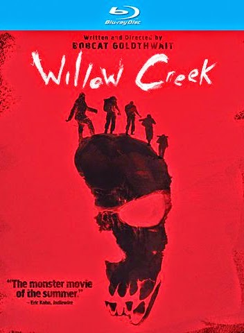 Filme Poster Willow Creek BDRip XviD Dual Audio & RMVB Dublado