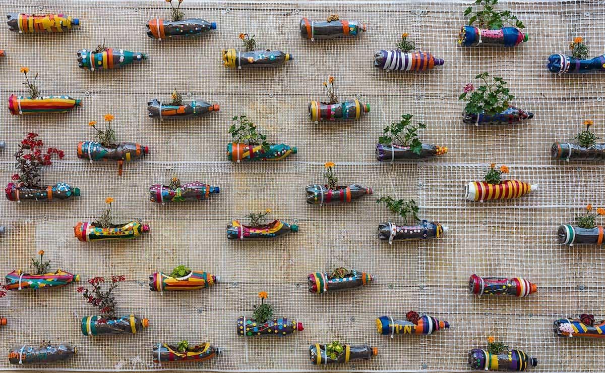 Reused Handmade Things