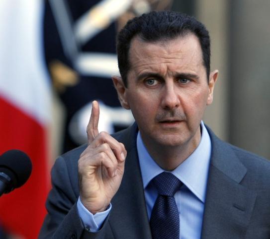 Résultats de recherche d'images pour «Μπασάρ Αλ Ασαντ»