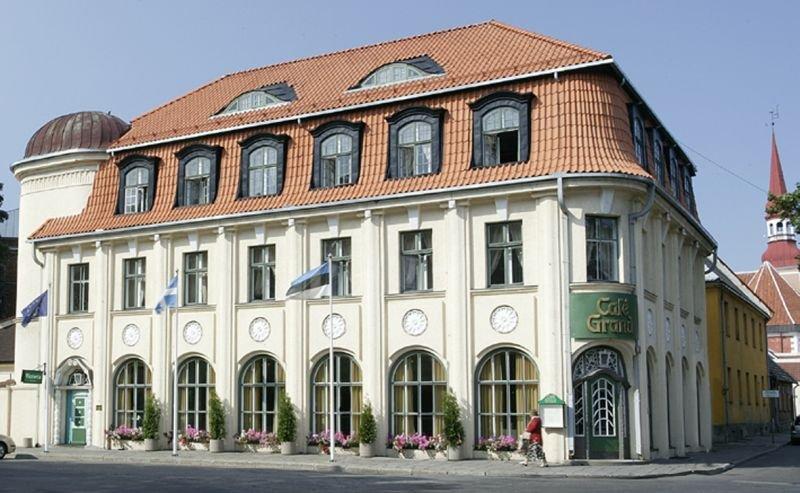 Victoria Hotel i Pärnu Estland
