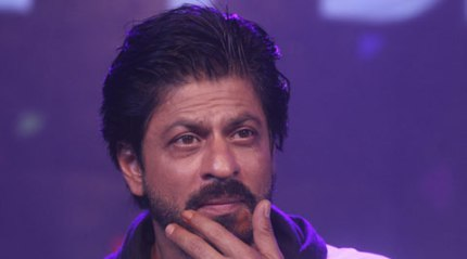 BJP leader compares SRK with Hafiz Saeed; Shiv Sena defends actor