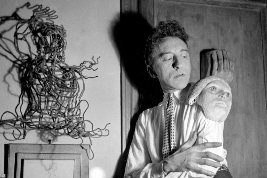 SPOTLIGHT: Jean Cocteau |