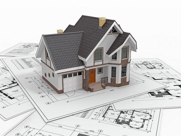 Những lưu ý khi chọn hướng xây nhà