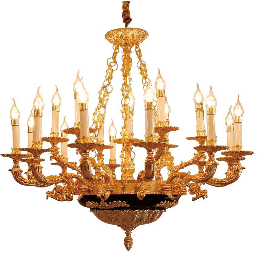 Người tiêu dùng nói gì về đèn chùm trang trí của Khangdyvenus?