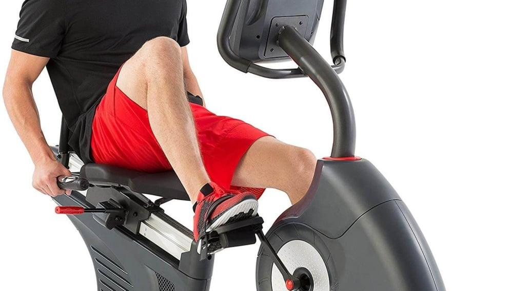 Tips and Benefits of Recumbent Exercise Bike Workout