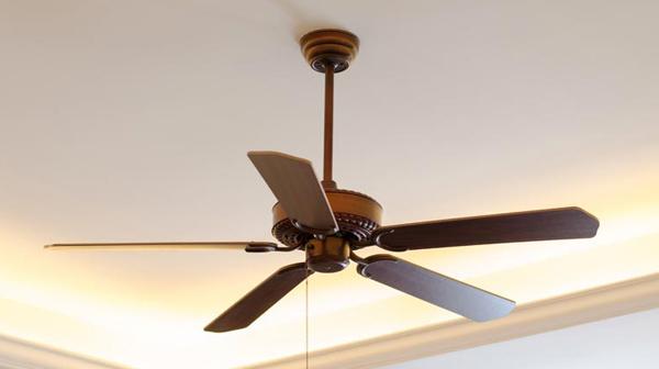 Kết quả hình ảnh cho quạt trần đài loan
