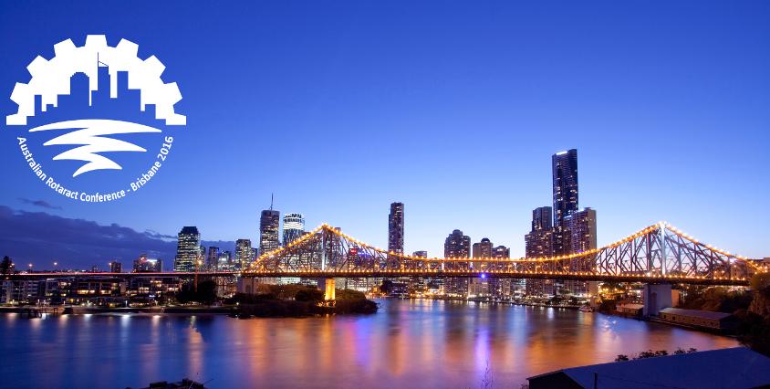 ARC 2016 Brisbane